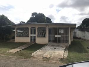 Casa En Ventaen La Chorrera, Chorrera, Panama, PA RAH: 17-6810