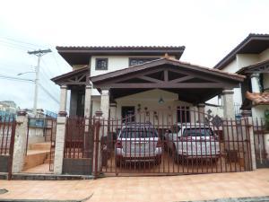Casa En Alquileren Panama, Las Cumbres, Panama, PA RAH: 17-6920