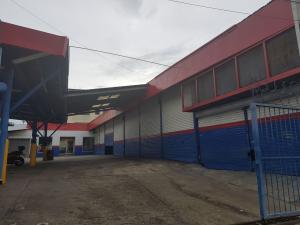 Galera En Alquileren Panama, El Carmen, Panama, PA RAH: 18-42