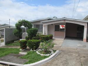 Casa En Ventaen Arraijan, Vista Alegre, Panama, PA RAH: 18-191