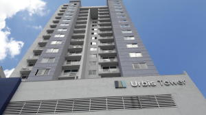 Apartamento En Alquileren Panama, Ricardo J Alfaro, Panama, PA RAH: 18-329
