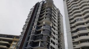 Apartamento En Alquileren Panama, El Cangrejo, Panama, PA RAH: 18-410
