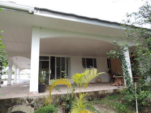 Casa En Alquileren Panama, Paraiso, Panama, PA RAH: 18-441