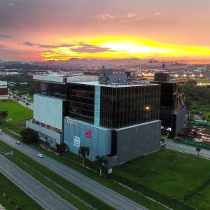 Oficina En Alquileren Panama, Santa Maria, Panama, PA RAH: 18-525
