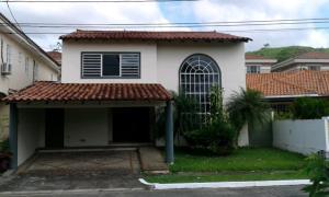 Casa En Ventaen Panama, Altos De Panama, Panama, PA RAH: 17-1453