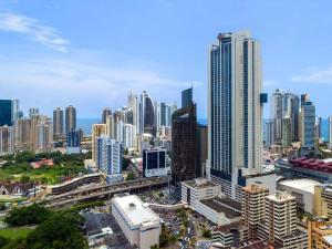 Apartamento En Ventaen Panama, Marbella, Panama, PA RAH: 17-234