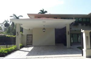 Casa En Alquileren Panama, Ancon, Panama, PA RAH: 18-622