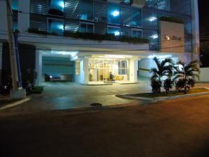 Apartamento En Alquileren Panama, Obarrio, Panama, PA RAH: 18-740