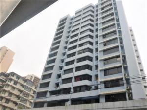 Apartamento En Alquileren Panama, Obarrio, Panama, PA RAH: 18-828