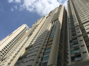 Apartamento En Alquileren Panama, San Francisco, Panama, PA RAH: 18-909