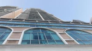 Apartamento En Alquileren Panama, Avenida Balboa, Panama, PA RAH: 18-919