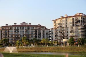 Apartamento En Alquileren Panama, Santa Maria, Panama, PA RAH: 18-969