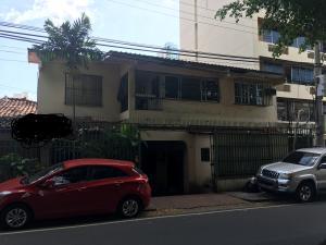 Casa En Alquileren Panama, San Francisco, Panama, PA RAH: 18-993