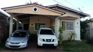 Casa En Alquileren La Chorrera, Chorrera, Panama, PA RAH: 18-1041