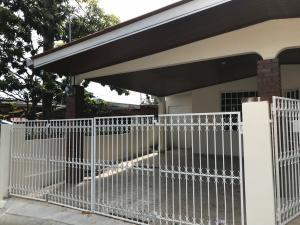 Casa En Alquileren San Miguelito, San Antonio, Panama, PA RAH: 18-1050