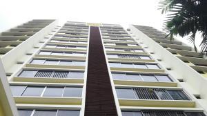 Apartamento En Alquileren Panama, El Cangrejo, Panama, PA RAH: 18-1057