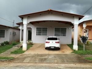 Casa En Alquileren Arraijan, Vista Alegre, Panama, PA RAH: 18-1470