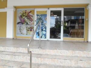 Consultorio En Alquileren Panama, San Francisco, Panama, PA RAH: 18-1133