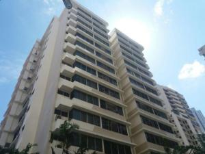 Apartamento En Alquileren Panama, Marbella, Panama, PA RAH: 18-1139