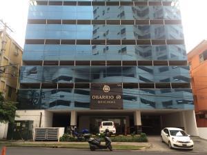 Oficina En Alquileren Panama, Obarrio, Panama, PA RAH: 18-1143