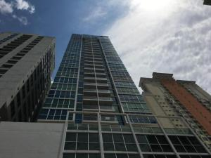 Apartamento En Alquileren Panama, San Francisco, Panama, PA RAH: 18-1157