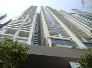 Apartamento En Alquileren Panama, Avenida Balboa, Panama, PA RAH: 18-1162
