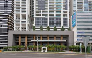 Apartamento En Alquileren Panama, Avenida Balboa, Panama, PA RAH: 18-1182