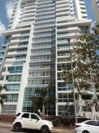 Apartamento En Alquileren Panama, Edison Park, Panama, PA RAH: 18-1204