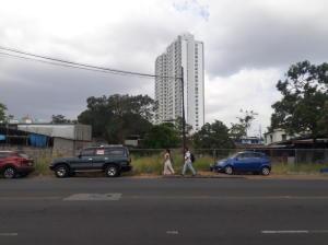 Terreno En Alquileren Panama, Betania, Panama, PA RAH: 18-1196