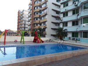 Apartamento En Ventaen Panama, Parque Lefevre, Panama, PA RAH: 18-1206