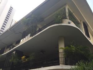 Casa En Alquileren Panama, El Cangrejo, Panama, PA RAH: 18-1229