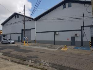 Galera En Alquileren Panama, Rio Abajo, Panama, PA RAH: 18-1230