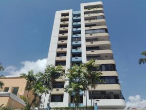 Apartamento En Alquileren Panama, Marbella, Panama, PA RAH: 18-1247