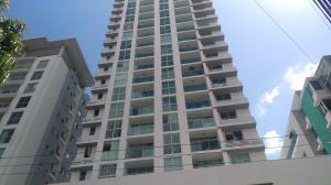 Apartamento En Alquileren Panama, Altos Del Golf, Panama, PA RAH: 18-1257