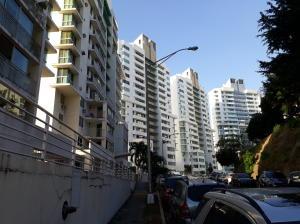 Apartamento En Alquileren Panama, Edison Park, Panama, PA RAH: 18-1313