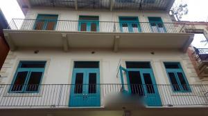 Apartamento En Alquileren Panama, Casco Antiguo, Panama, PA RAH: 18-1284
