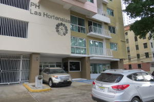 Apartamento En Alquileren Panama, Via España, Panama, PA RAH: 18-1312