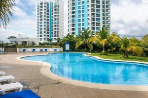 Apartamento En Alquileren Rio Hato, Playa Blanca, Panama, PA RAH: 18-1327