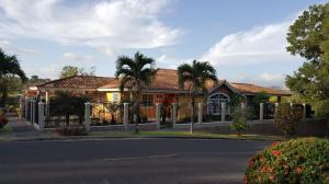 Casa En Alquileren Panama, Villa Zaita, Panama, PA RAH: 18-1352