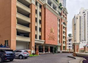 Apartamento En Ventaen Panama, Punta Pacifica, Panama, PA RAH: 18-1400