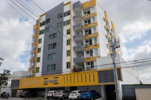 Apartamento En Alquileren Panama, Parque Lefevre, Panama, PA RAH: 18-1404