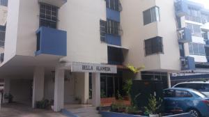 Apartamento En Ventaen Panama, La Alameda, Panama, PA RAH: 18-1421