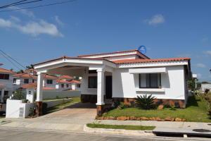 Casa En Ventaen Arraijan, Vista Alegre, Panama, PA RAH: 16-2387