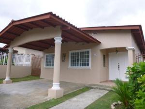 Casa En Alquileren Panama, Brisas Del Golf, Panama, PA RAH: 18-1462