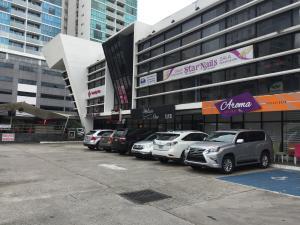 Local Comercial En Alquileren Panama, Paitilla, Panama, PA RAH: 18-1468