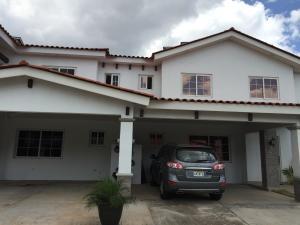 Casa En Alquileren Panama, Versalles, Panama, PA RAH: 18-1480