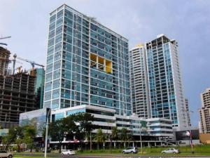 Apartamento En Alquileren Panama, Avenida Balboa, Panama, PA RAH: 18-1534