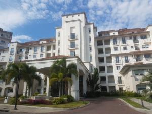 Apartamento En Alquileren Panama, Santa Maria, Panama, PA RAH: 18-1560