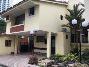 Casa En Alquileren Panama, San Francisco, Panama, PA RAH: 18-1563
