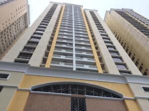 Apartamento En Alquileren Panama, Obarrio, Panama, PA RAH: 18-1572